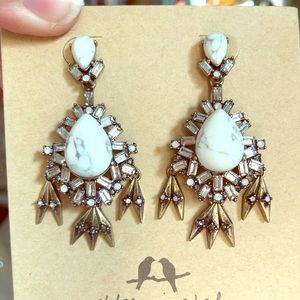 Aventine Earrings by Chloe + Isabel